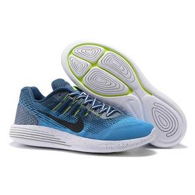 newest 6acb7 ac202 Zapatillas Nike Lunarglide Flash 8 En Stock Y A Pedido