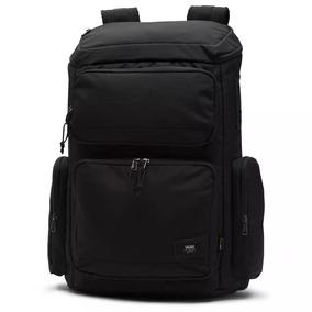 Mochila Vans Holder Backpack Preta