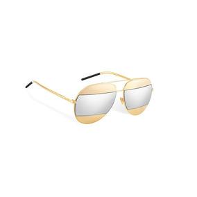 Oculos De Sol Dior Gold Grau - Óculos no Mercado Livre Brasil 71b76ee27b