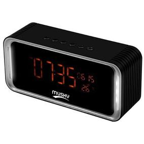 4b20886254f Radio Relogio Pulso Bluetooth - Relógios no Mercado Livre Brasil