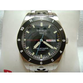 fcd9d5d2c217 Reloj Tissot Prs 516 Automático - Reloj para Hombre en Mercado Libre ...