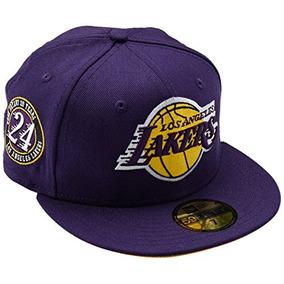New Era Nba Kobe Bryant 59fifty Los Angeles Lakers f8ca4910c51
