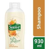 Suave Naturals Miel Y Almendras Fco.plast. 930 Cc