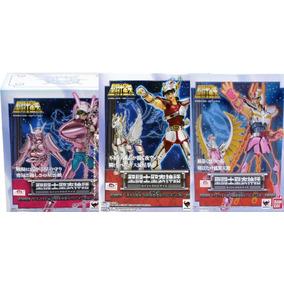 Cloth Myth Revival V1 Pegasus + Fenix + Andromeda - Bandai