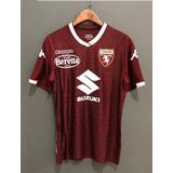 Camiseta Torino Italia Ropa Hombre - Camisetas de Fútbol en Mercado ... 11c72a951106a