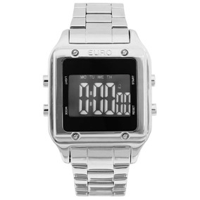 Relógio Euro - Eug2510ab/3p