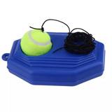 Bola De Tenis Com Elastico Para Treino - Esportes e Fitness no ... c4bedeedeff01