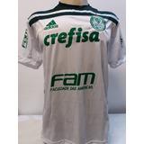Camisa Palmeiras Jogo - Camisa Palmeiras Masculina no Mercado Livre ... 224c52c46a85c