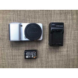 Camara Sony Nex 3 Mirrorless
