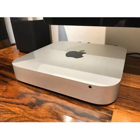 Mac Mini I7 Quad Core 16gb