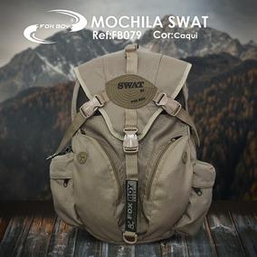 Mochila Swat Fox Boy