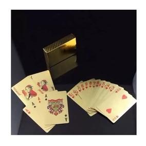 Baralho Mcd Dourado - Cards Baralhos em São Paulo no Mercado Livre ... 210d1770c77