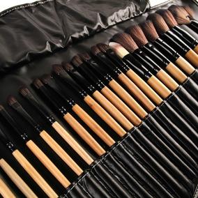 Kit 32 Pinceis Pronta Entrega - Maquiagem no Mercado Livre Brasil 620ce0a10d