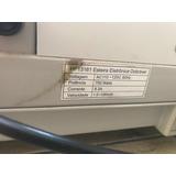 Esteira Eletrônica Hf 13161 Branco/cinza Houston