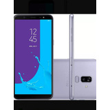 Samsung Galaxy J8, 64gb, 4gb Ram, Tela Infinita De 6.0