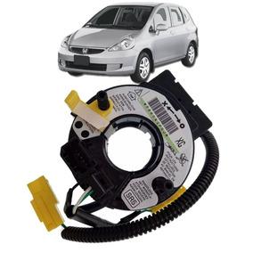 Cinta De Airbag Hard Disk Honda Fit 1.4 E 1.5 - 2003 A 2008