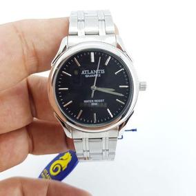 96c886755c6 Relogio Atlantis Atacado Revenda - Relógios no Mercado Livre Brasil