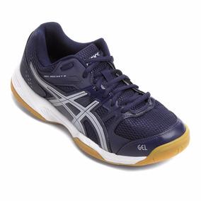 Tênis Asics Gel Rocket 7 Futsal / Handebol / Voleibol