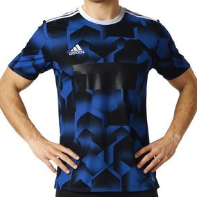 Playera Atletica Tango Cage Hombre adidas Full Az9722