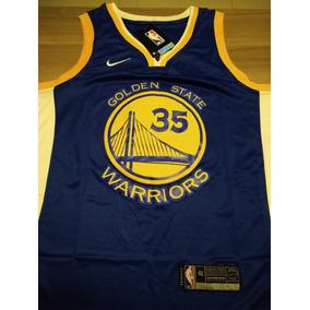 c74c40588c Nba Kevin Durant Warriors Pronta Entrega Azul