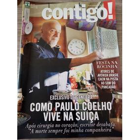 Revista Contigo 1905/12 - Bruna Marquezine/isis Valverde