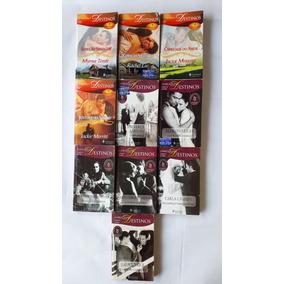 Romance Destinos Harlequin Coleção 10 Livro Frete Grátis