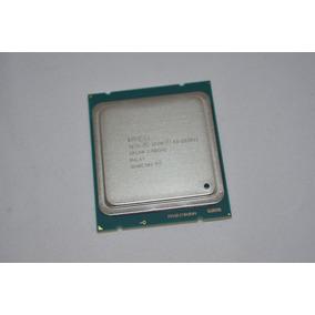 Processador Intel Xeon E5-2630 V2 - 15m 2.6ghz Lga 2011