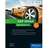 Libro Sap Hana An Introduction