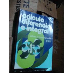 william anthony granville calculo diferencial e integral pdf