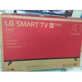 Smart Tv Lg 43 Mod:43lk5750psa