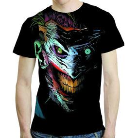 O Terno Do Coringa - Camisetas e Blusas em Maceió no Mercado Livre ... 37c17fc0304