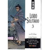 Lobo Solitario 03 - Panini 3 - Bonellihq Cx06 A19