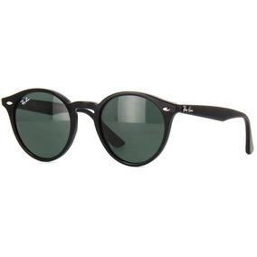 4731524380d4f Oculos Grau Masculino Redondo Ray Ban 2180 - Óculos no Mercado Livre ...