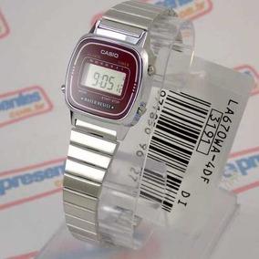 b22dceae4f8 Relógio Casio Feminino em São Paulo Zona Leste no Mercado Livre Brasil