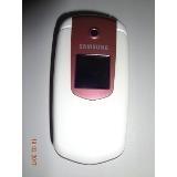 Samsung Gt E2210l Usado Vivo Em Perfeito Estado