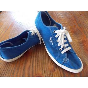 Libre Calzado Vestuario En Mercado 5xfqSBzw4 Pepe Zapatillas Chile Y Jeans ftw5Pqt