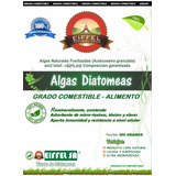 Diatomeas Comestibles Importadas Con Certificado 500 Gramos