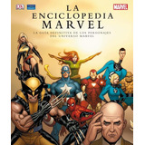 Enciclopedia Marvel Cómic Digital Español
