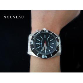 3104d6a5a76 Relógio Nouveau - Relógios De Pulso no Mercado Livre Brasil