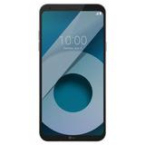 Lg Q6 Prime 2017 4g Android 7.1 Camara 13+5mpx Memoria 32+3g