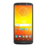 Motorola Moto E5, 16 Gb - Gris (liberado)