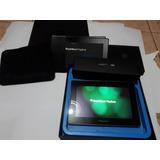 Tablet Blackberry Playbook Con Funda. Divina