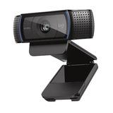 Kit Com 2 Unidades Webcam Logitech C920 Hd.