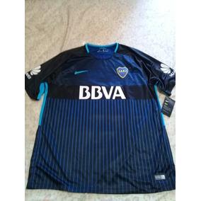 Camiseta Boca 100 Años - Camisetas de Clubes Nacionales Adultos Boca ... 7ed8e9a64bce9