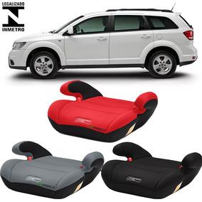 Assento Elevação Infantil Para Carro 22 A 36kg Fiat Freemont