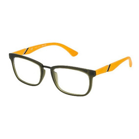 Armacao Oculo Grau Police De - Óculos no Mercado Livre Brasil b7d56e1009