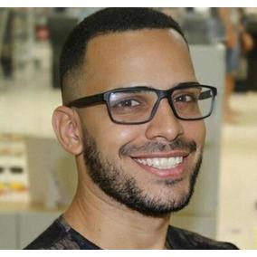 Armação Para Óculos 3 Peças Armacoes - Óculos no Mercado Livre Brasil 8df7b71a89