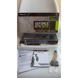 Tarjeta Gaming - Geforce Gtx 1070 8gb