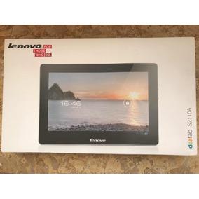 Tablet Lenovo Ideatab S2110 Droid 4.0 16gb Tela10.1 Novo Cx