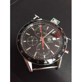 5e66a9c9e76 Relógio Carrera 1962 2014 - Relógios De Pulso no Mercado Livre Brasil